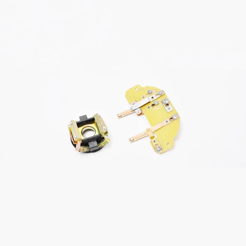 布板连接板式-L17-204Y-4双杠
