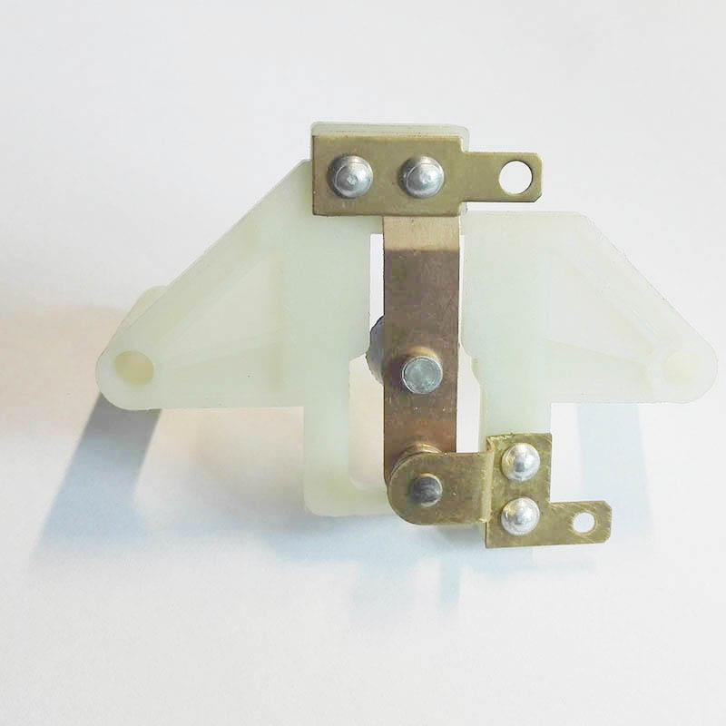 布板连接板式-LD12-1524S白