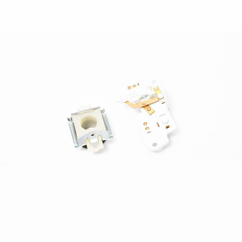 塑胶连接板式-L17-152S-L