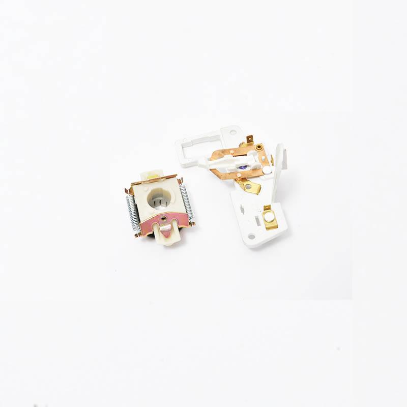塑胶连接板式-L16-152S双路双触