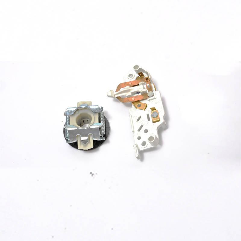 塑胶连接板式-L17-204S 双路双触