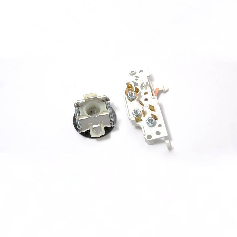塑胶连接板式-L17-204S-B
