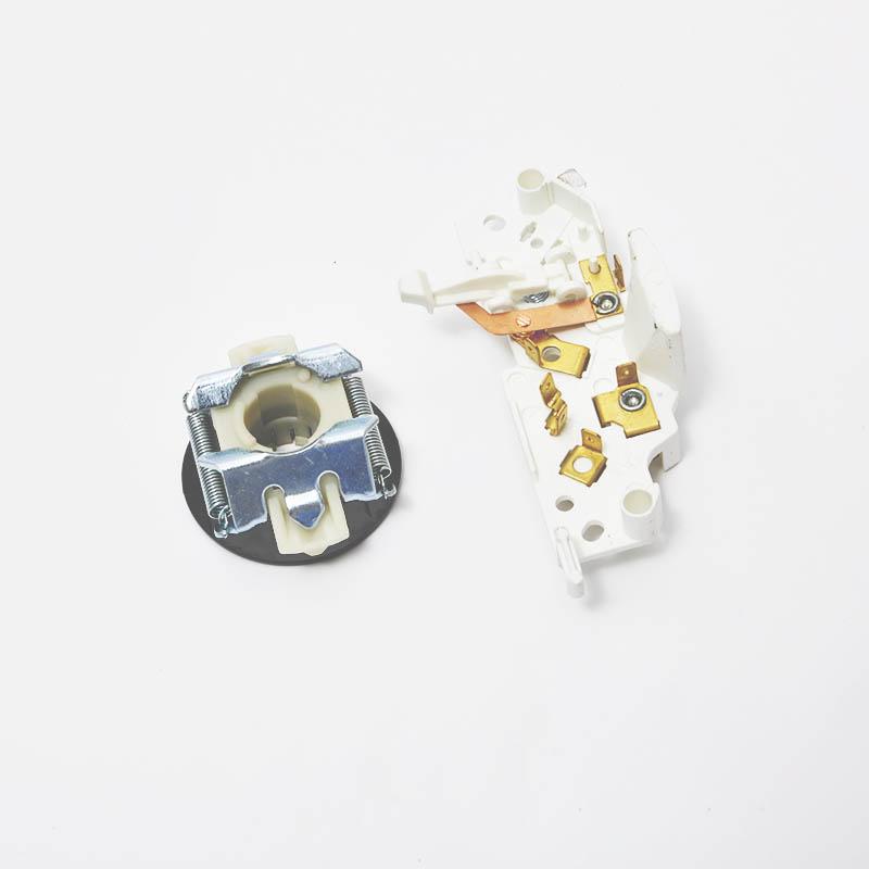 塑胶连接板式-L17-204S-A1