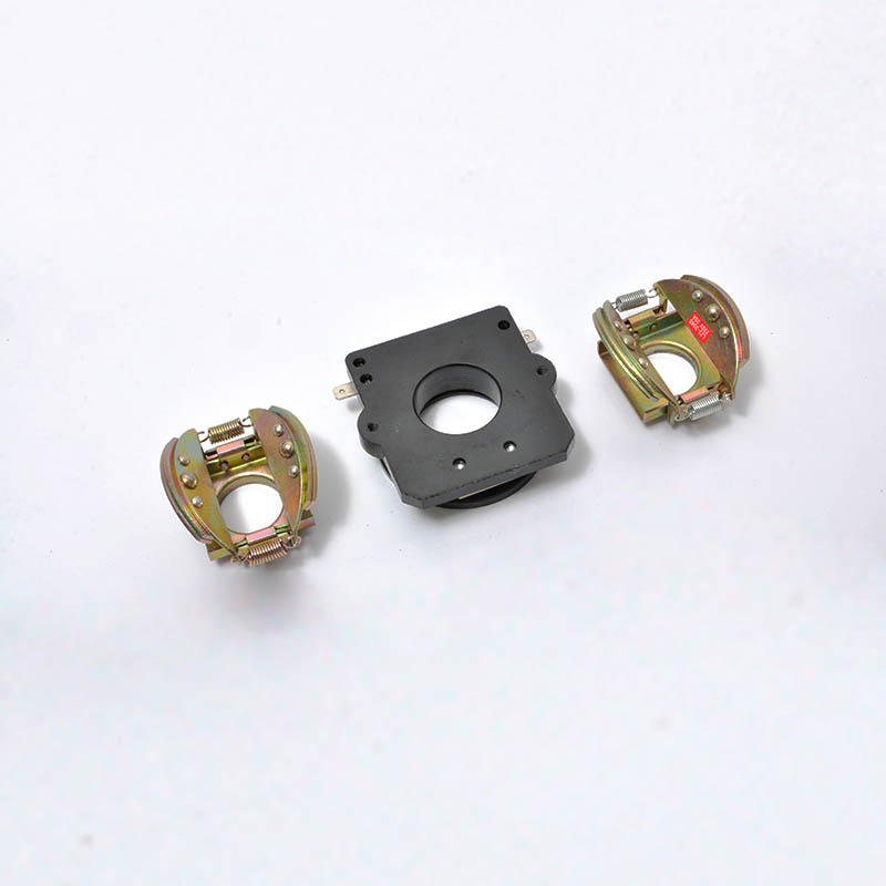 塑胶连接板式-L23-202/4S