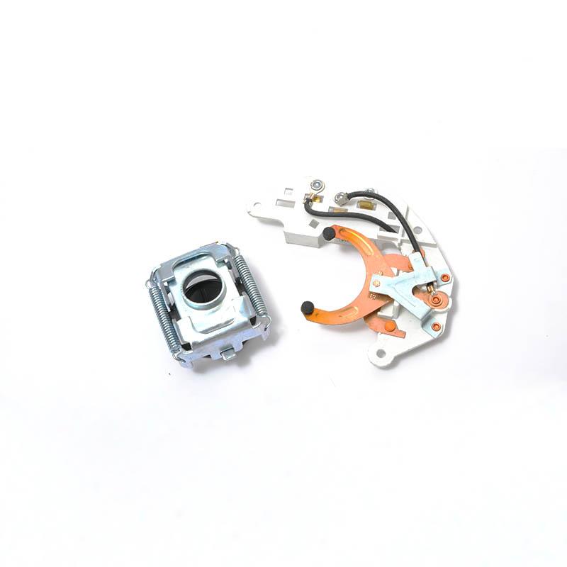 塑胶连接板式-LX18.8-202S
