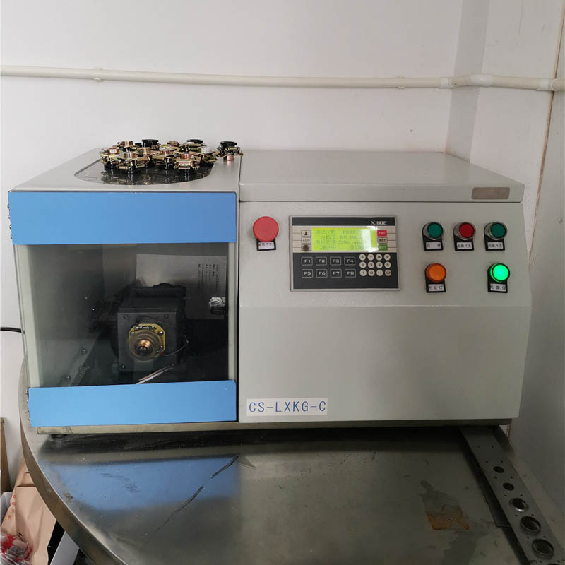Equipment pictures
